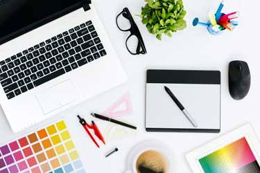 O que faz um designer?